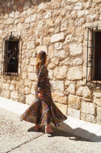 manuela vestido