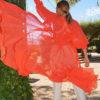 kimono gasa plumeti coral11