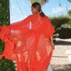 kimono gasa plumeti coral13