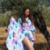 vestido-kimono fores azul1